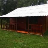Будинок для відпочинку «Затишок»