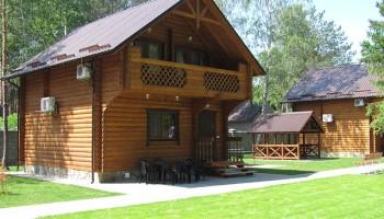 База відпочинку «Лісовик»