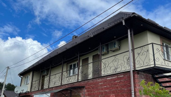 Апартаменти «RestHub Zgorany»