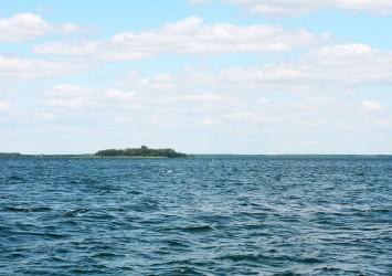 Кілька фактів про Шацькі озера